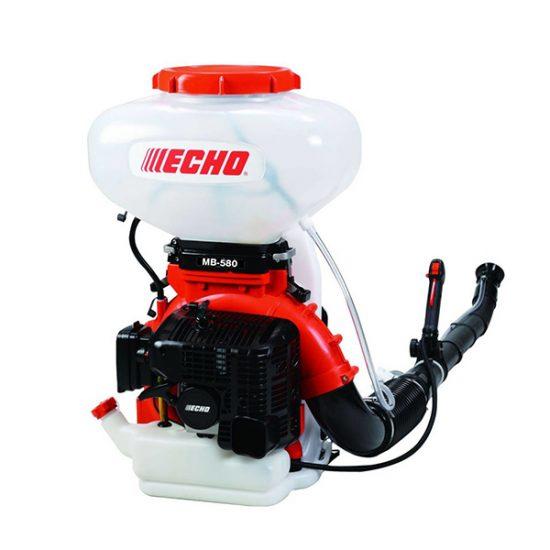 Fumigadora MB-580 ECHO - Zaymar EIRL