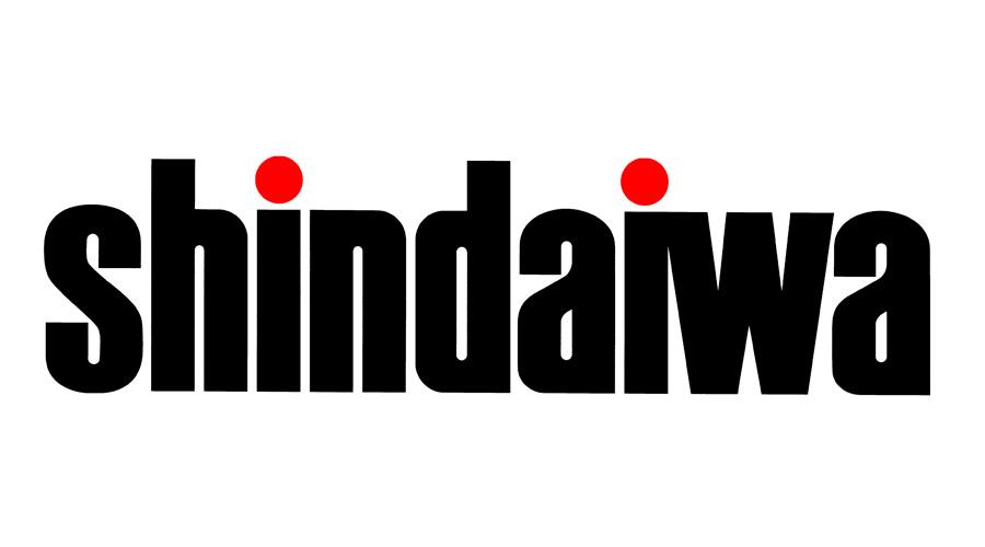 shindaiwa logo - Zaymar EIRL