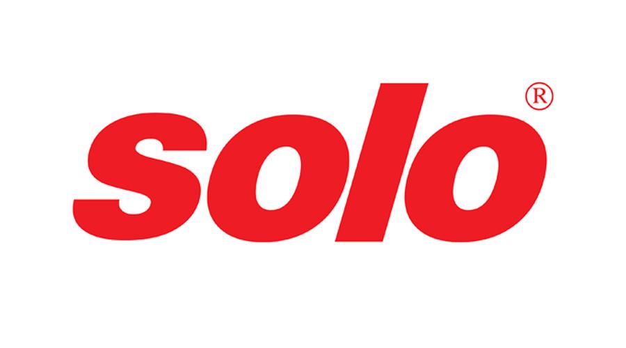 SOLO Logo - Zaymar EIRL