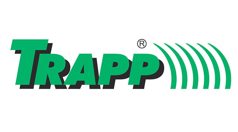 Trapp Logo - Zaymar EIRL